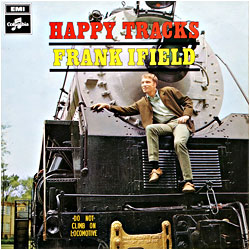 Cover image of Happy Tracks