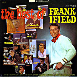 Cover image of The Best Of Frank Ifield
