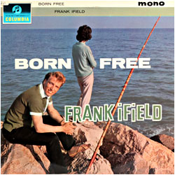 Cover image of Born Free