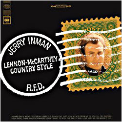 Cover image of Lennon-McCartney Country Style
