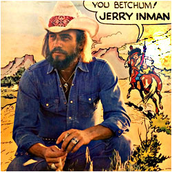 Image of random cover of Jerry Inman