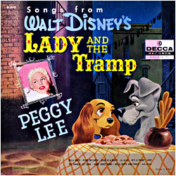 peggy lee lp discography