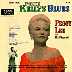 Cover image of Songs From Pete Kelly's Blues
