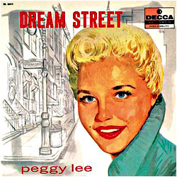 Cover image of Dream Street