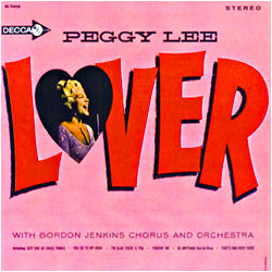 Cover image of Lover
