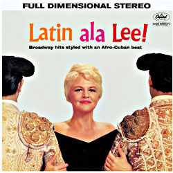 Cover image of Latin Ala Lee