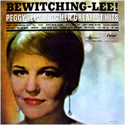 Cover image of Bewitching Lee