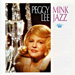 Cover image of Mink Jazz