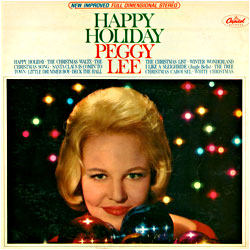 Cover image of Happy Holiday