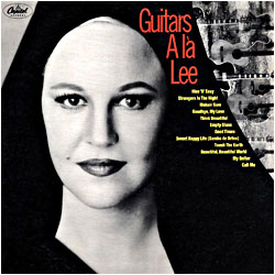 Cover image of Guitars Ala Lee