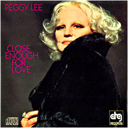Cover image of Close Enough For Love