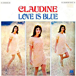 Cover image of Love Is Blue