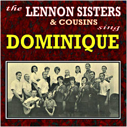 Cover image of Dominique