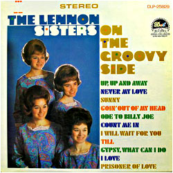 Cover image of On The Groovy Side
