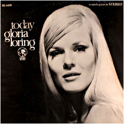 Image of random cover of Gloria Loring