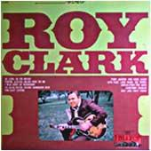 Cover image of Roy Clark