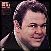Cover image of Honky Tonk
