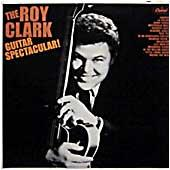 Cover image of The Roy Clark Guitar Spectacular