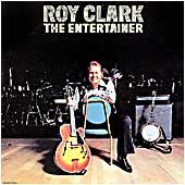 Cover image of The Entertainer