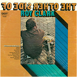 Cover image of The Other Side Of Roy Clark