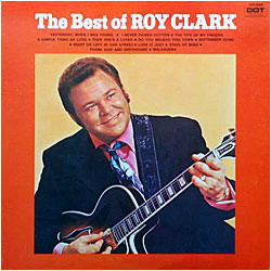 Cover image of The Best Of Roy Clark