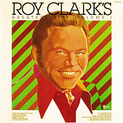 Cover image of Roy Clark's Greatest Hits