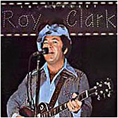 Image of random cover of Roy Clark
