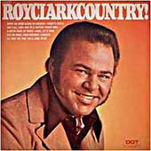 Cover image of Roy Clark Country
