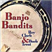 Cover image of Banjo Bandits