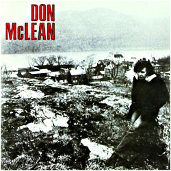 Cover image of Don McLean