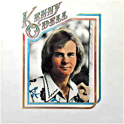 Image of random cover of Kenny O'Dell