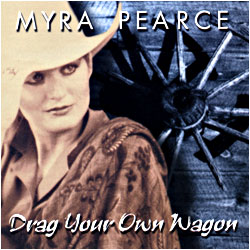 Image of random cover of Myra Pearce