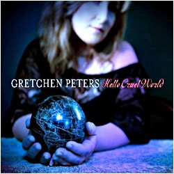 Image of random cover of Gretchen Peters