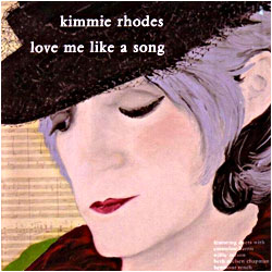 Cover image of Love Me Like A Song