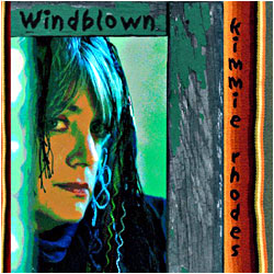 Cover image of Windblown