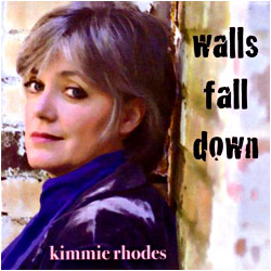 Cover image of Walls Fall Down