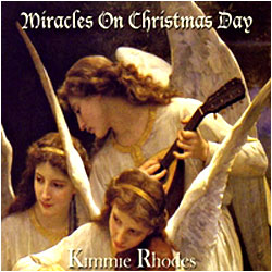 Cover image of Miracles On Christmas Day