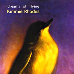Cover image of Dreams Of Flying