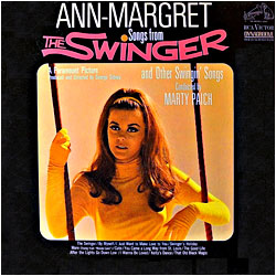 Cover image of Songs From The Swinger