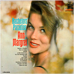 Bachelors' Paradise - image of cover