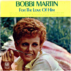 Image of random cover of Bobbi Martin