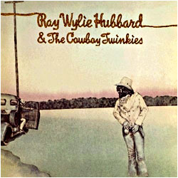 Image of random cover of Ray Wylie Hubbard