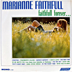 Cover image of Faithfull Forever