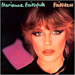 Cover image of Faithless