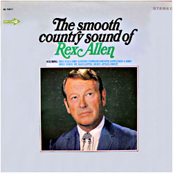 Cover image of The Smooth Country Sound