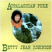 Cover image of Appalachian Pure