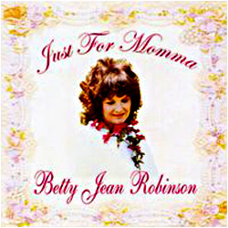 Cover image of Just For Momma