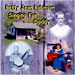 Cover image of Singing For Daddy
