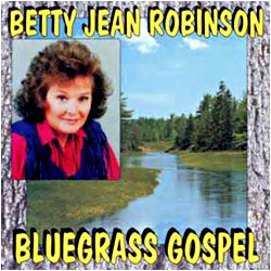 Cover image of Bluegrass Gospel