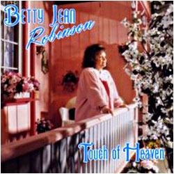 Cover image of Touch Of Heaven